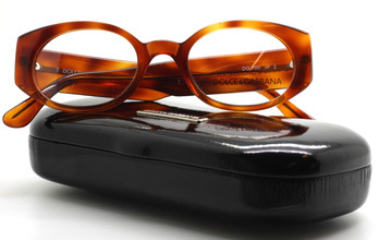 Dolce and Gabbana 700 turtle acrylic frames from www.theoldglassesshop.co.uk
