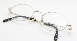 Jean Paul Gaultier 3172 shiny gold designer eye wear from The Old Glasses Shop Ltd