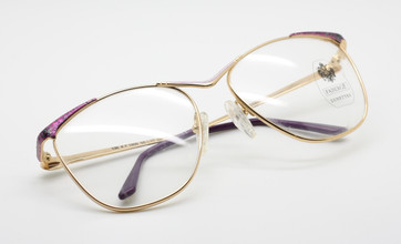 Faberge 1809 col.01 lunettes from www.theoldglassesshop.co.uk