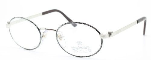 Winchester Witness 776 Oval Vintage Eyewear At The Old Glasses Shop