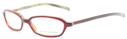 Designer Vintage Eyewear By Ralph Lauren At The Old Glasses Shop