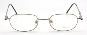 Rectangular Old Fashioned Designer Glasses By Yohji Yamamoto At www.theoldglassesshop.co.uk