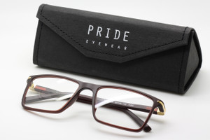 Vintage Style Designer Italian Frames By Pride Eyewear At The Old Glasses Shop