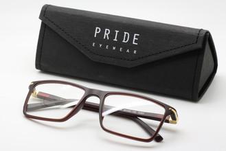 Vintage Style Designer Italian Frames By Pride Eyewear At The Old Glasses Shop