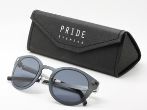 6a4d3f456bf7 LASER LITES Vintage Half Rim Aviator Frames by Welling Eyewear  114.66.  Model 202 Pride Eyewear Sunglasses At The Old Glasses Shop