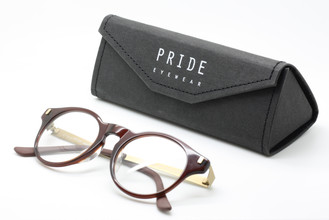 Pride Eyewear Model 603 Vintage Style Frames At The Old Glasses Shop