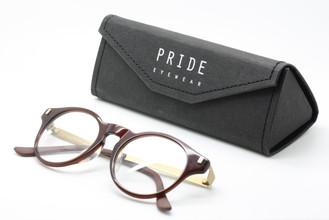Pride Eyewear Model 603 Vintage Style Frames At The Old Glasses Shop