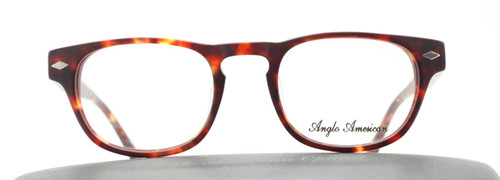Anglo American acrylic spectacles from www.theoldglassesshop.co.uk