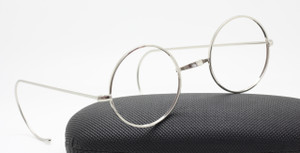 Vintage Round Spectacles Made In Germany  www.theoldglassesshop.co.uk