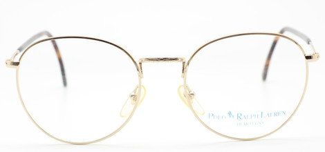 Polo Classic XXIV/N OGY gold panto frame from www.theoldglassesshop.co.uk