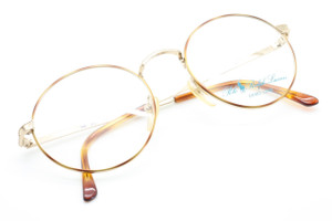 Polo Ralph Lauren Classic 108 66L round frames from www.theoldglassesshop.co.uk