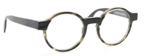 Original Vintage Round Style Acetate Eyewear At The Old Glasses Shop