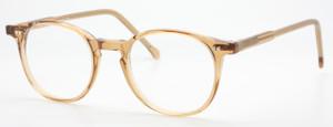 Frame Holland 785 58 light tan eye wear from The Old Glasses Shop Ltd