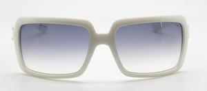 Burberry B8452/S white sunglasses from www.theoldglassesshop.co.uk