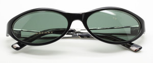 Burberry B 8396/S black and grey designer sunglasses from www.theoldglasseshop.co.uk