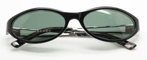 Burberry B 8396/S black and grey designer sunglasses from www.theoldglasseshop.co.uk