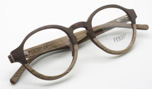 FEB31st eyewear from The Old GLasses shop ltd