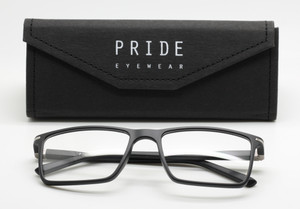 Pride 509 Black from www.theoldglassesshop.co.uk