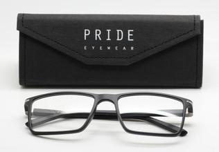 Pride 509 Black from www.theoldglassesshop.co.uk