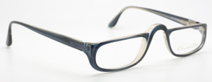 Vintage Christian Dior 2075 Acrylic Reading Frames At The Old Glasses Shop