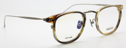 Vintage Style Quadra Glasses By Les Pieces Uniques At www.theoldglassesshop.com