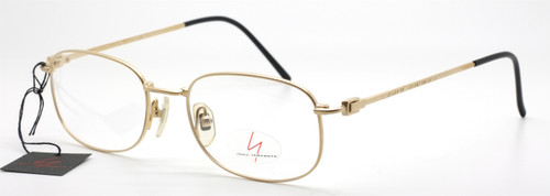 Yohji Yamamoto 5106 Rectangular Vintage Eyewear At The Old Glasses Shop
