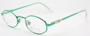 Vintage Children's Glasses In Hexagonal Shape By Winchester At www.theoldglassesshop.co.uk