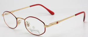 Vintage Hexagonal Spectacles By Winchester Especially For Children At The Old Glasses Shop