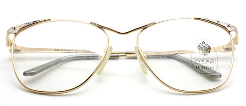 Faberge 1809 col04 lunettes from www.theoldglassesshop.co.uk