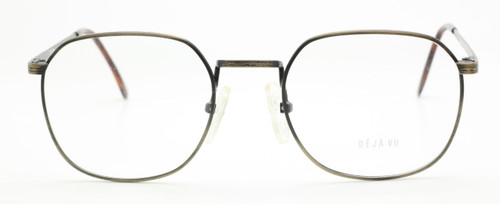 Large Square Style Vintage Spectacles By Avalaon Eywear At The Old Glasses Shop