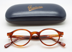 Frame Holland 727 19 Turtle Effect Glasses made in Holland