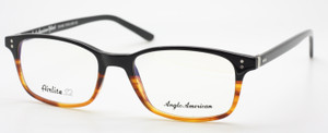 Anglo American Airlite S2 101 BBTT glasses from www.theoldglassesshop.co.uk