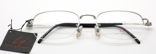 Vintage Yohji Yamamoto 5108 Designer Eyewear At The Old Glasses Shop