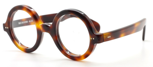 180E Style Vintage Italian Eyewear 42mm At The Old Glasses Shop