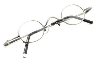 Beuren 307 Petite Oval Glasses from www.theoldglassesshop.com