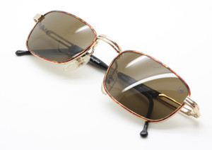 Tonino Lamborghini 016 E Vintage Designer Sunglasses At The Old Glasses Shop