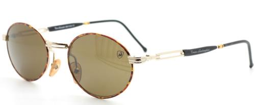 Vintage Lamborghini 015 Sunglasses At The Old Glasses Shop