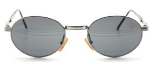 Vintage Tonino Lamborghini LAMB 015 F Gunmetal Sunglasses At The Old Glasses Shop