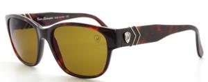Designer Vintage Tonino Lamborghini Sunglasses LAMB 048 At The Old Glasses Shop