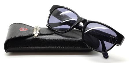 Vintage Designer Tonino Lamborghini LAMB 048 Sunglasses At The Old Glasses Shop