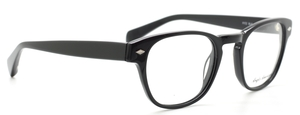 Vintage Square Style Acetate Eyewear By Anglo American At The Old Glasses Shop Ltd