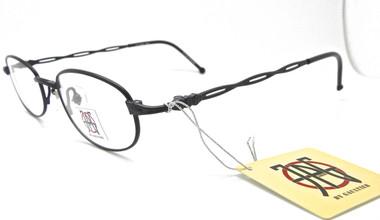 JPG 0005 black vintage Jean Paul Gaultier frames from www.theoldglassesshop.co.uk