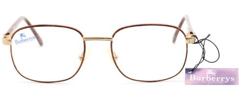Burberrys B8805 turtle aviator style glasses from www.theoldglassesshop.co.uk
