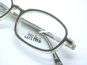 Jean Paul Gaultier eyewear from www.theoldglassesshop.co.uk