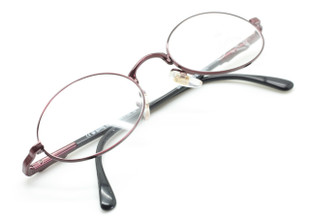 Winchester Gitche plum from www.theoldglassesshop.co.uk