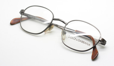 D and G designer glasses