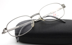 Vintage Designer Yahji Yamamoto 6104 Eyewear At The Old Glasses Shop
