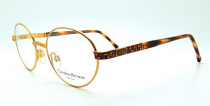 LAST PAIR - CAROLINA HERRERA CH 703 Designer spectacle frames