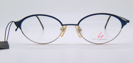 Designer Eyewear By Yohji Yamamoto At The Old Glasses Shop