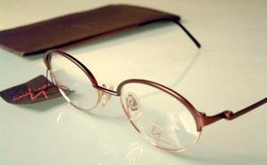 Yamamoto 8103 Bronze Vintage Designer Frames